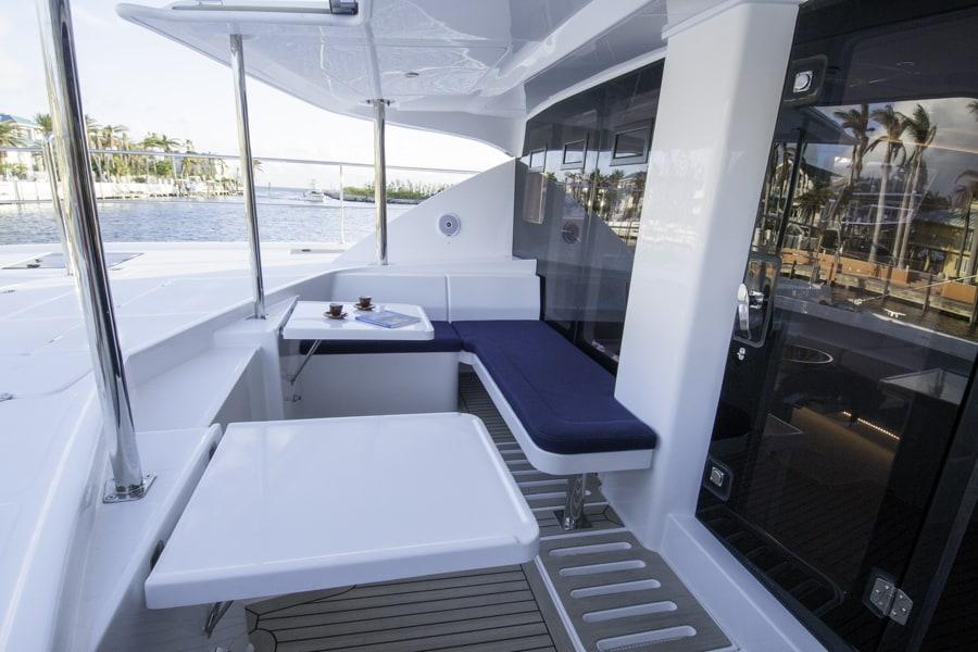 Lady Susan Catamaran | Luxury Catamaran Rental | Florida