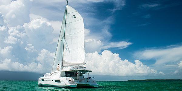Key Largo Florida Sailing Charters Sunset Cruise Key Largo Key